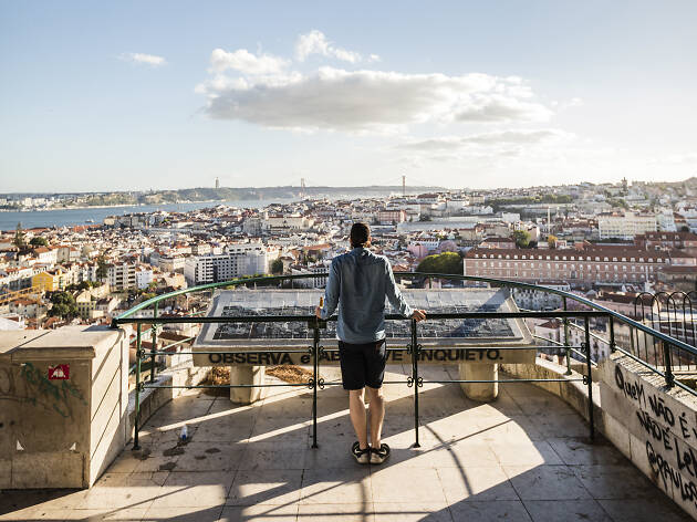 101 things to do in Lisbon