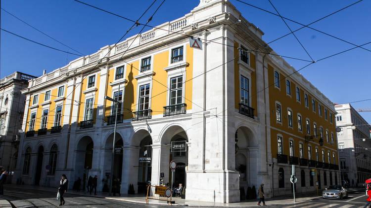 Pousada de Lisboa (@Time Out Portugal)