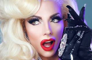 Alyssa Edwards (Foto: Cortesía StarPro)