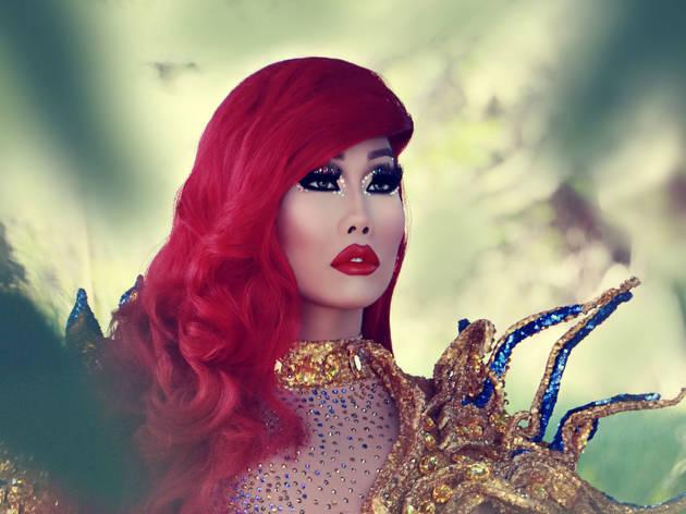 Gia Gunn (Foto: Cortesía StarPro)