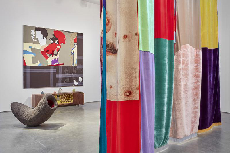Check out the best group exhibitions at galleries this summer