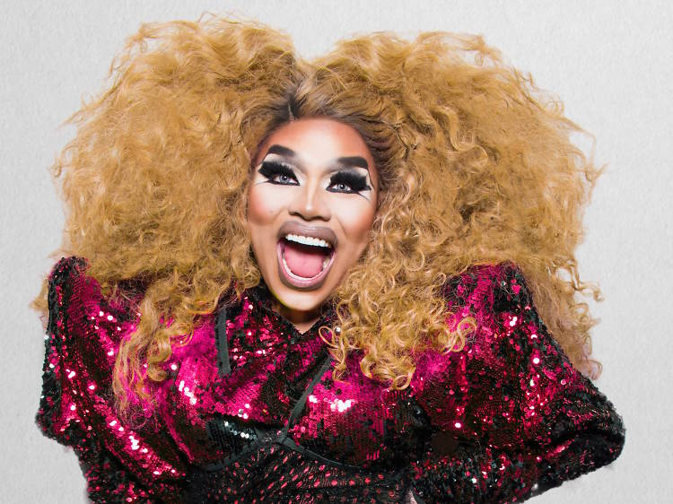 The NYC drag queen guide