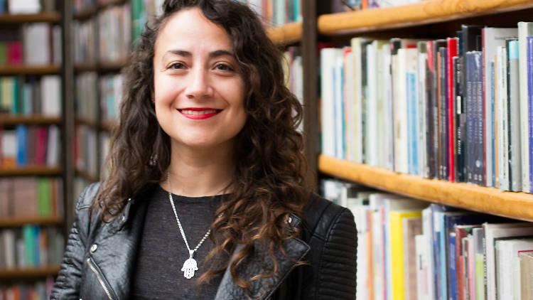 Mildred Pérez de la Torre