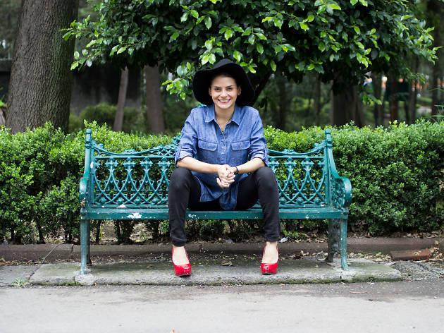 Sheyla Ferrera