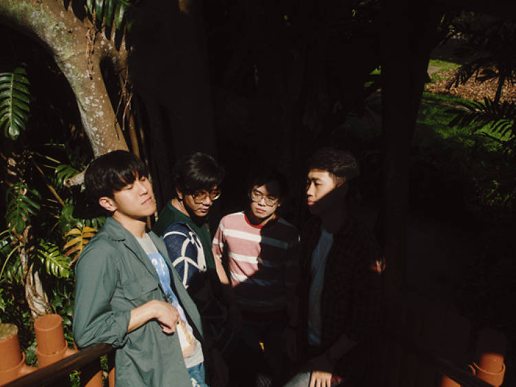 Local music acts to look out for in 2018