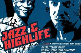Jazz & Highlife