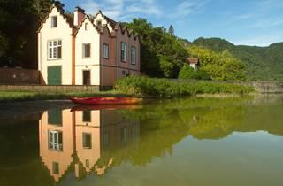 Casa dos Barcos