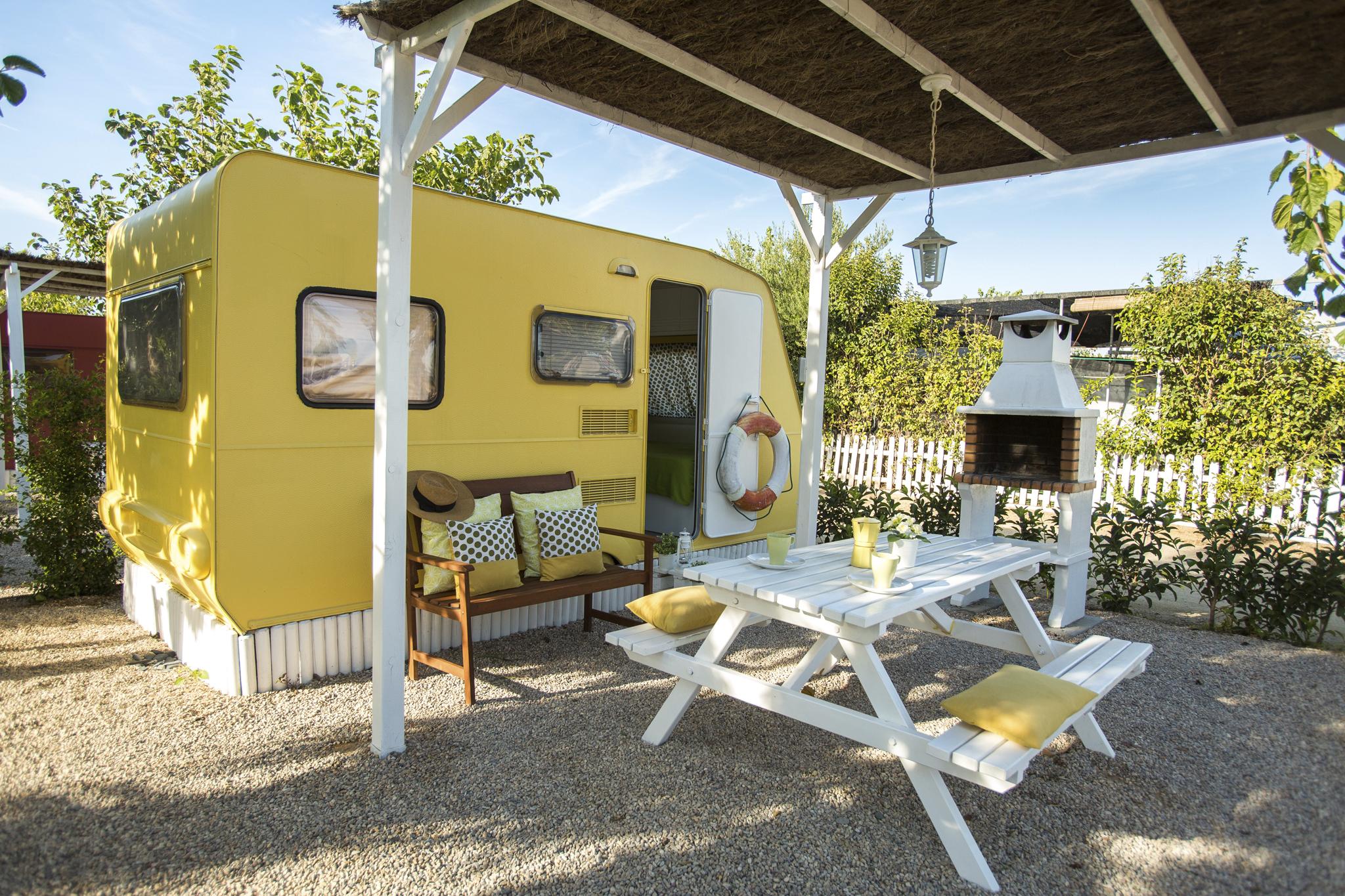 Campings de Cataluña para todos los gustos