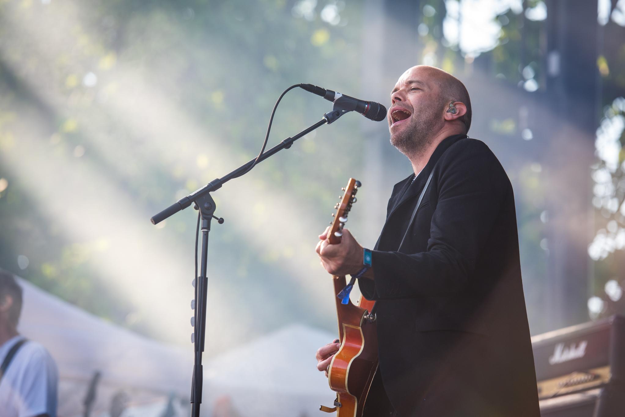 Pitchfork Music Festival 2017, Neal O'Bryan, ride