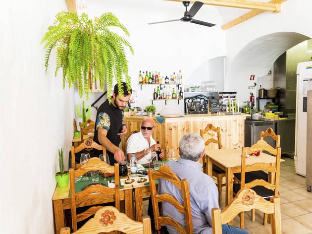 escandinávia bar