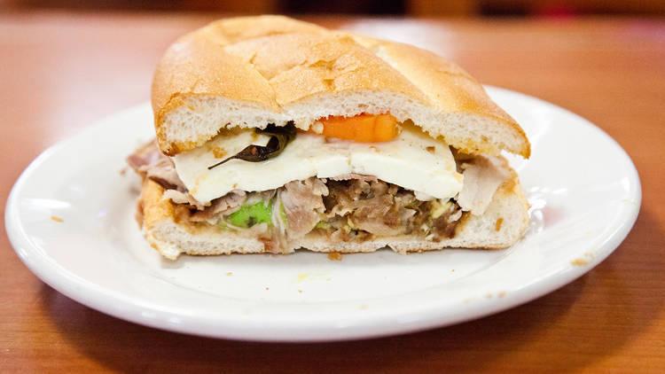 Dónde comer por menos de $150 en la Del Valle