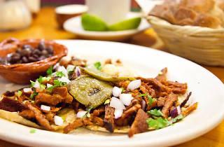 Comer barato en la Juárez