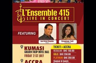 L'Ensemble 415 Classics and Opera
