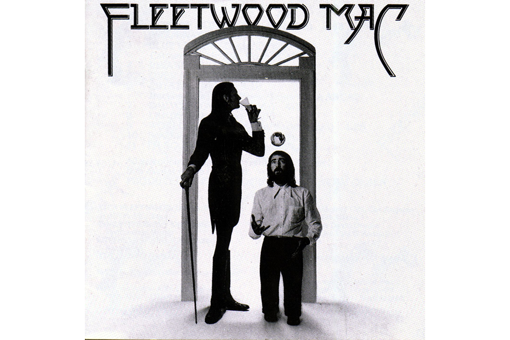 """Say You Love Me"" by Fleetwood Mac"