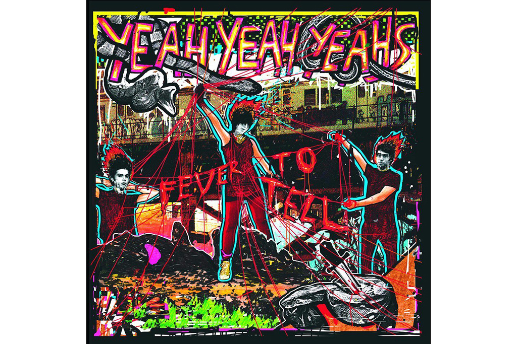 """Maps"" by Yeah Yeah Yeahs"