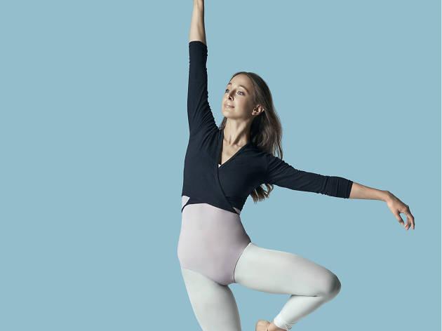 Australian Ballet Studios