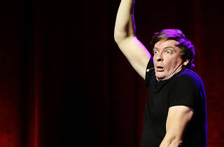 Rhys Darby Just For Laughs