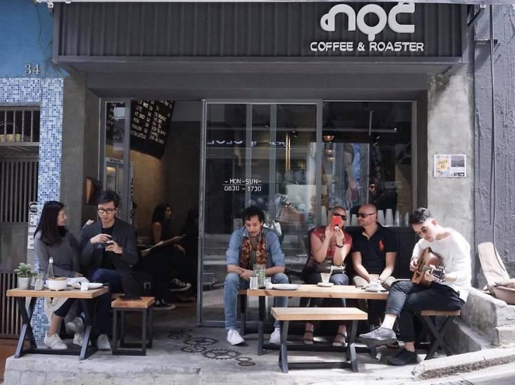 NOC Coffee Co