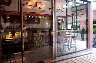 Steam Café