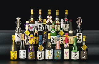 Fukushima Sake Festival | Time Out Tokyo