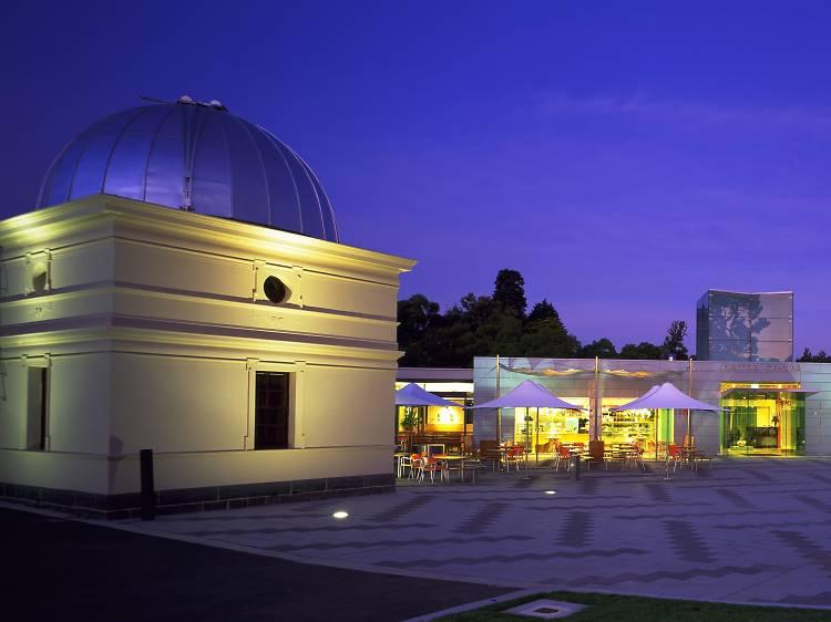 Melbourne Observatory