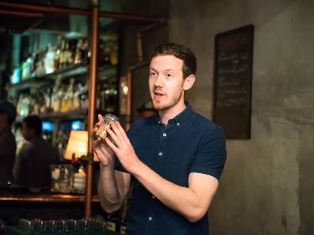 Guide to Irish whiskey