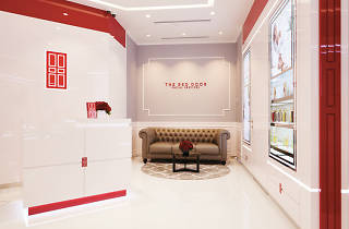 Elizabeth Arden Red Door Boutique