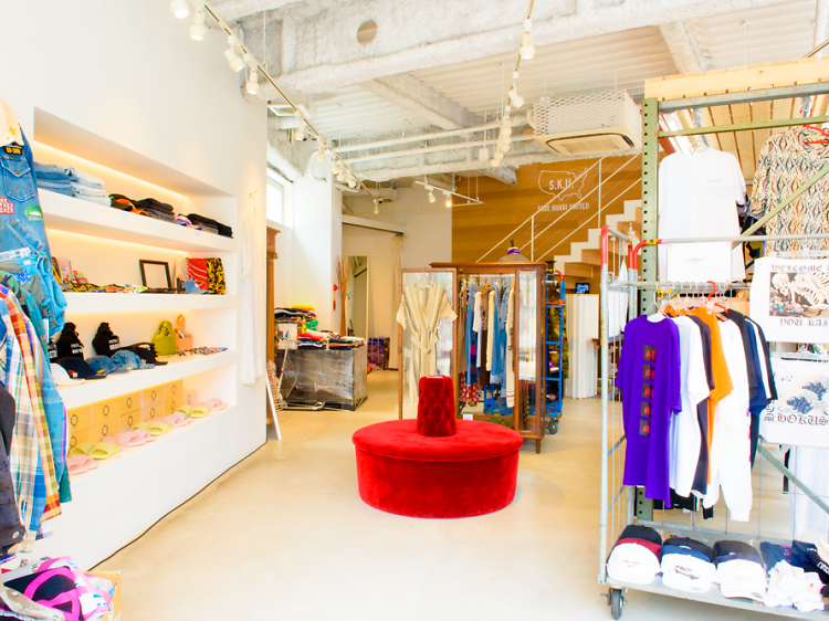 Best shops to buy gifts in Tokyo