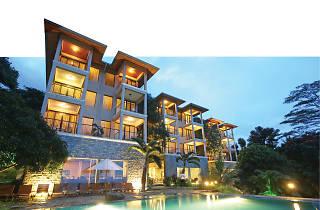 Randholee Resort