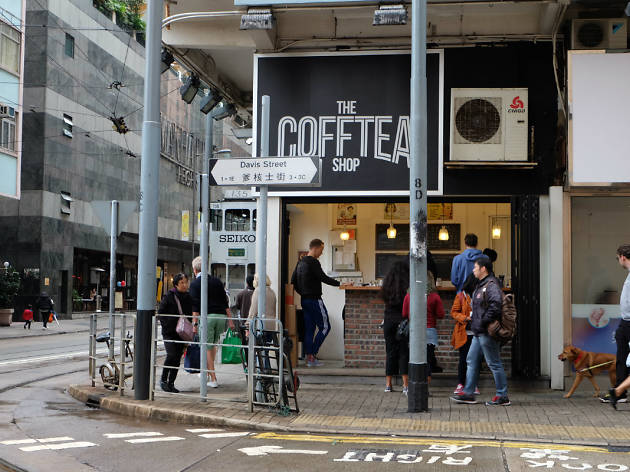 The Cofftea Shop