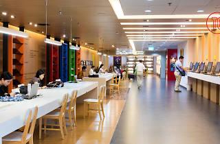 Pridi Banomyong Library