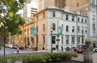 Curtis Institute of Music