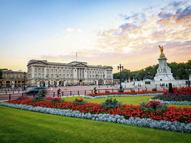 London Landmarks Map.Best Attractions In London 50 Essential London Sights You Have To See