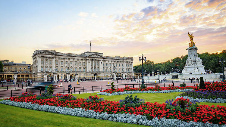 The 50 best London attractions