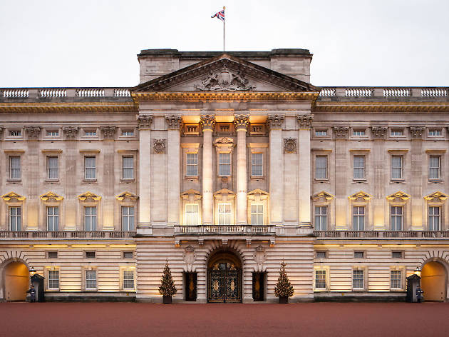 The best Buckingham Palace tours
