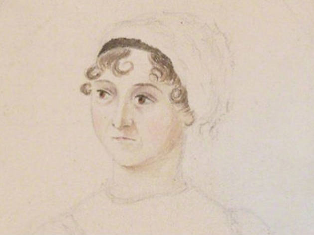 Jane Austen is being celebrated at the Bank of England's new exhibition