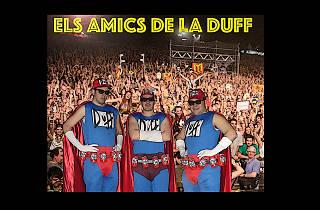 Els amics de la Duff