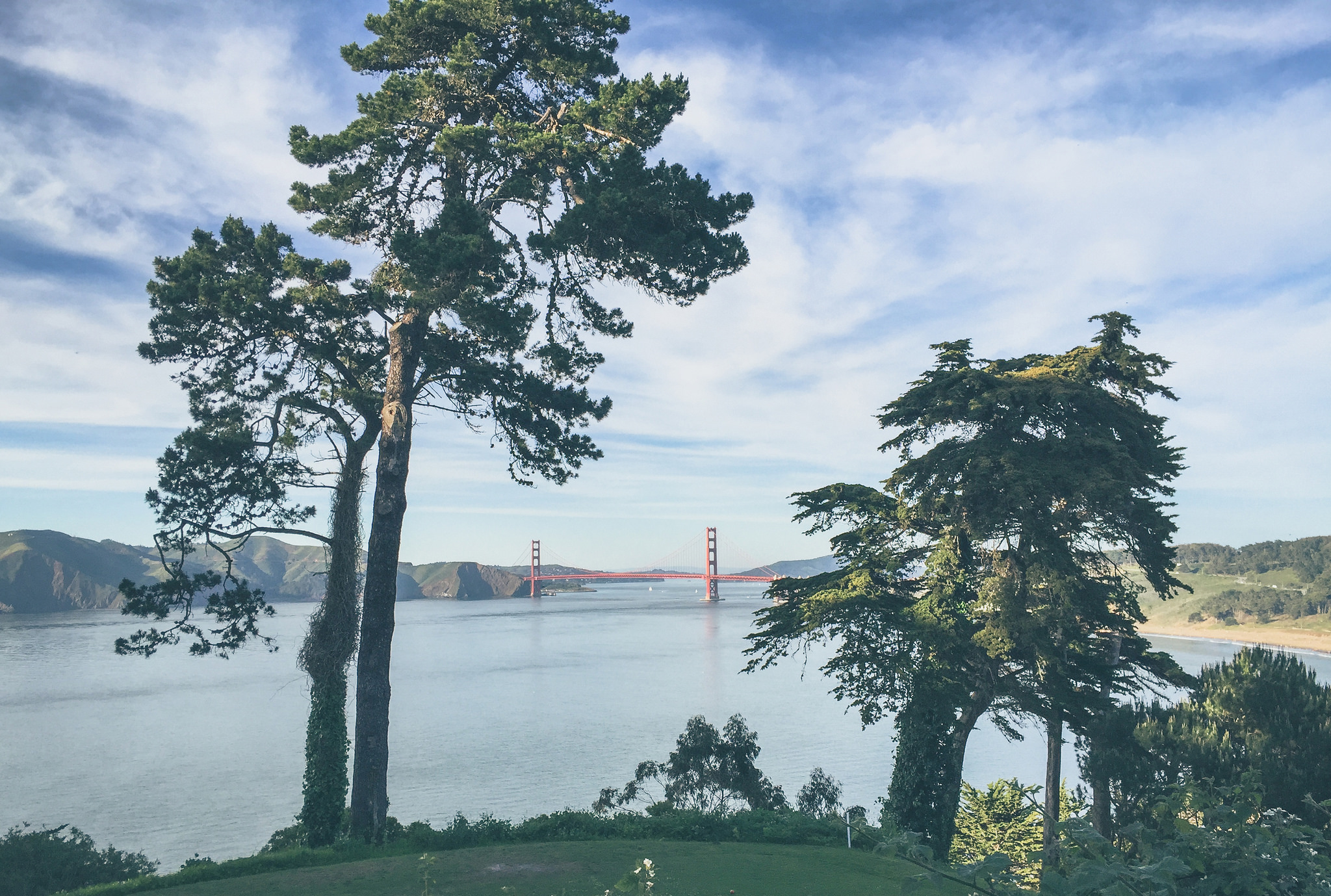 Four gorgeous Bay Area hikes to check out this weekend