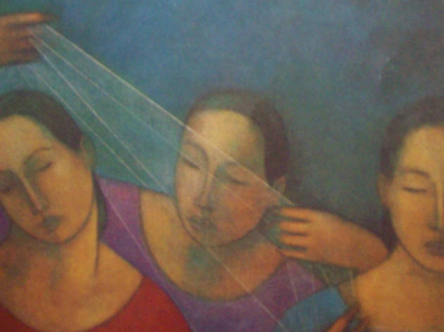 Esperanza Cordero from 'The House on Mango Street'