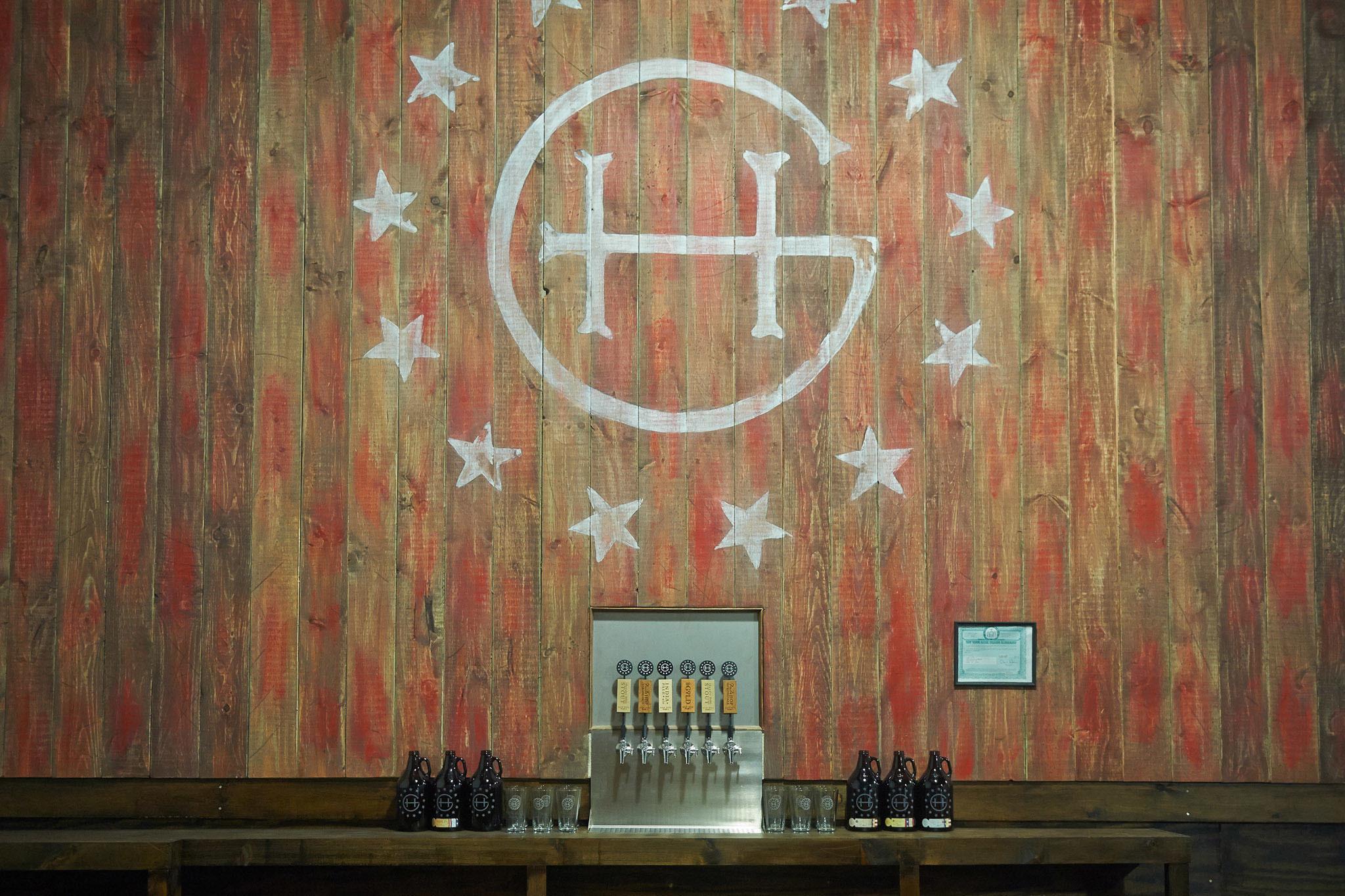 Gun Hill Brewing Co.