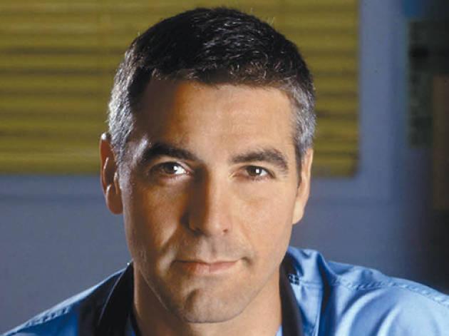Dr. Doug Ross from 'ER'