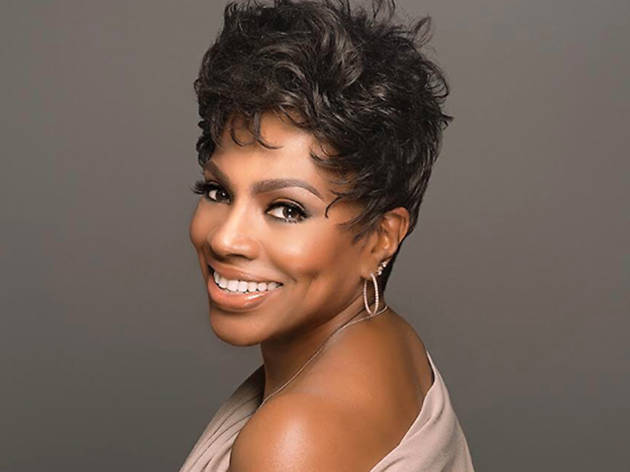 Sheryl Lee Ralph: A Diva Simply Singing
