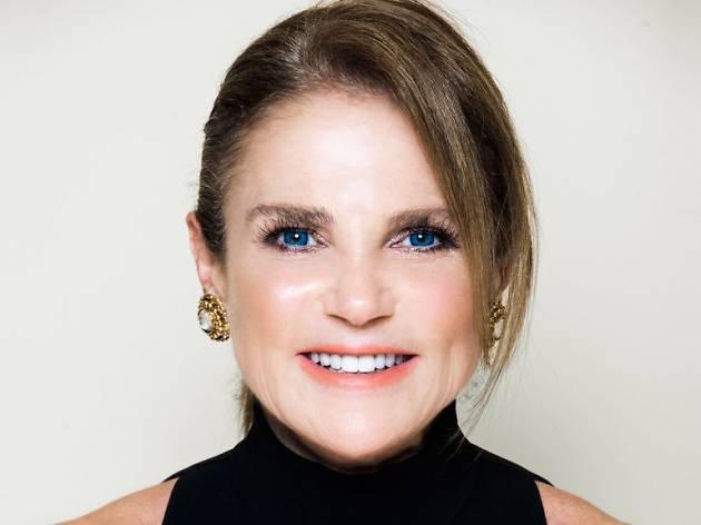 Tovah Feldshuh is Leona Helmsley in 2018