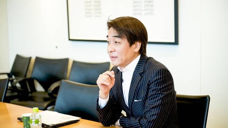 Takaaki Umezawa