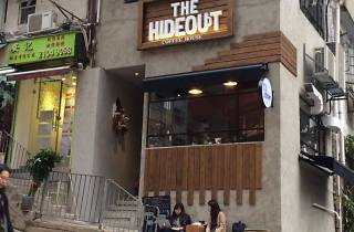 The Hideout Coffee