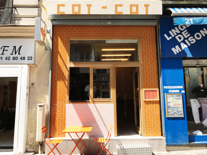 Cot Cot