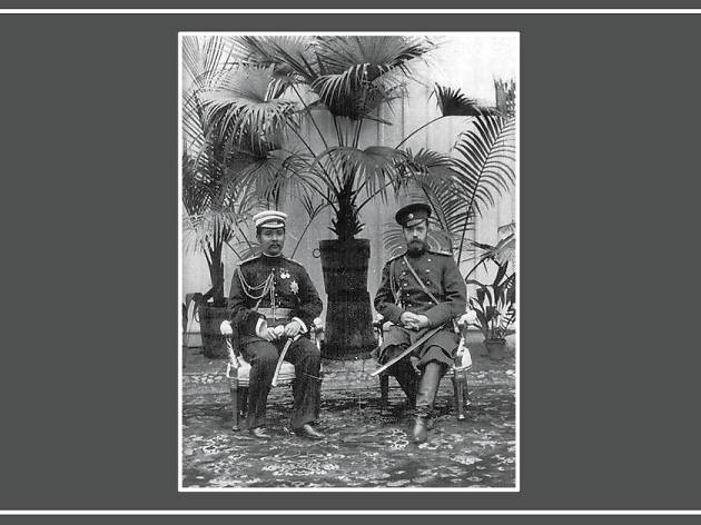 120th anniversary of Thai-Russian relations