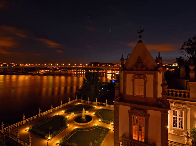 Luxury hotels in Porto