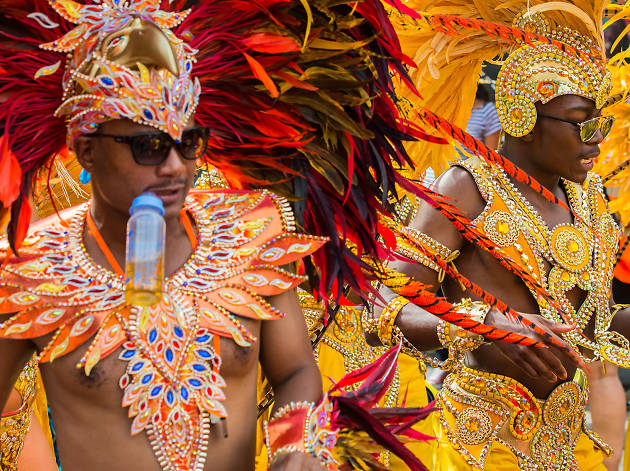 Your guide to Notting Hill Carnival