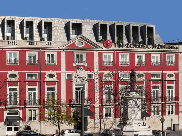 NH Collection Porto Batalha